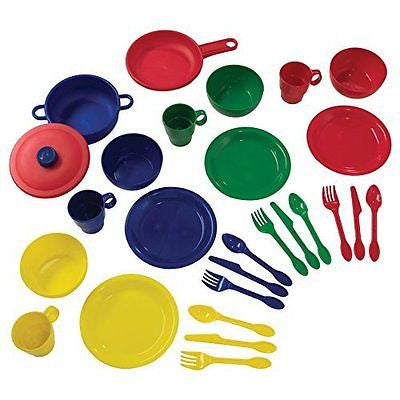 27 Pc Cookware Playset - Primary
