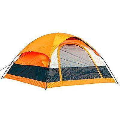 Semoo Water Resistant, 2-3 Person, 1 Door, 3-Season Lightweight Tent