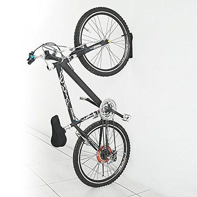 Bike Lane Products Bicycle Wall Hanger Bike Storage System for Garage/Shed