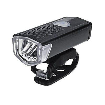 Volador Bicycle Front Light USB Rechargeable Bike Light LED Bicycle Headlight