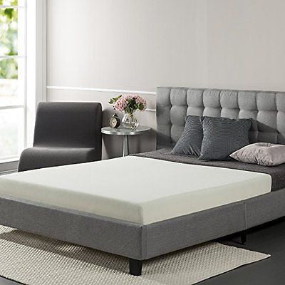 Sleep Master Ultima? Comfort Memory Foam 6 Inch Mattress,?Full