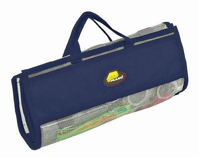 "Plano 1199-00 Saltwater Tackle Wrap (Six Compartments 6"" X 14.75"")"