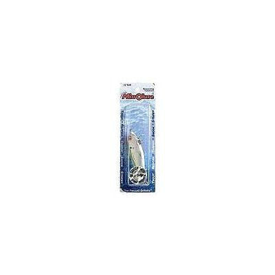 MirrOlure 17MR CFPR Saltwater Fishing Lure Multi-Colored WLM