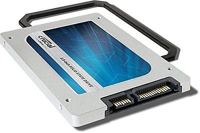 Crucial MX100 512 GB SATA 2.5-Inch Internal Solid State Drive CT512MX100SSD1