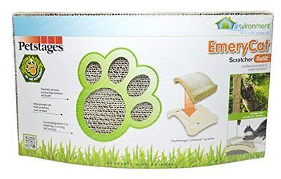 Petstages Emerycat Scratcher Refill