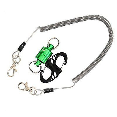 SF Strongest Magnetic Release Holder with Cord 12 LB