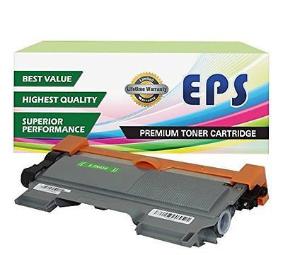 EPS Replacement Brother TN450 Toner Cartridge, High Yield (2,600 Yield) - Black