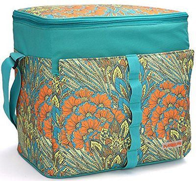 MIER 30L Extra Large Cooler Bag Lunch Box Bag Insulated Picnic Bag for Camping