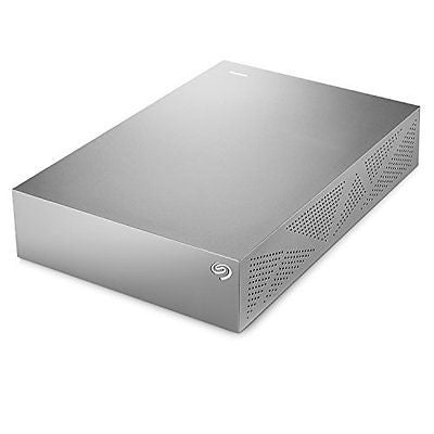 Seagate Backup Plus 2TB Desktop External Hard Drive for Mac with 200GB of Cloud