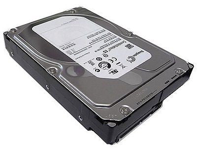Seagate 2TB 64MB Cache 7200RPM SATA2 3.0Gb/s (Heavy-Duty) Internal Desktop 3.5