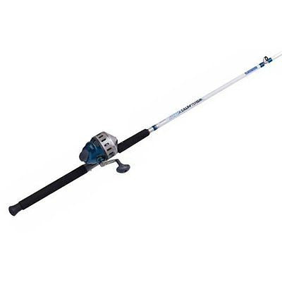 Zebco 808HSF702MH20NS3 Saltwater Combo