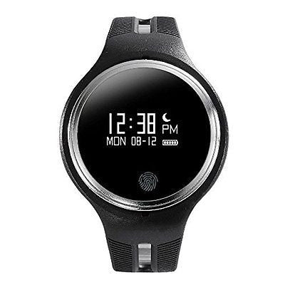 Smart Watch for IOS 7.0 Android 4.3 Bluetooth 4.0 or Above Smartphone GPS