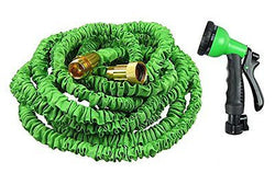 Blueberry Expandable Hose Strongest Expandable Garden Hose Double Latex Core