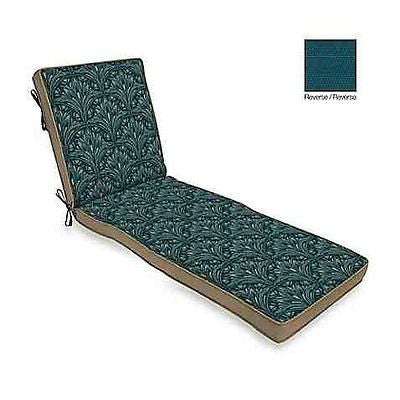 Royal Zanzibar Chaise Cushion