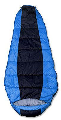 GigaTent Forrest Mummy Sleeping Bag