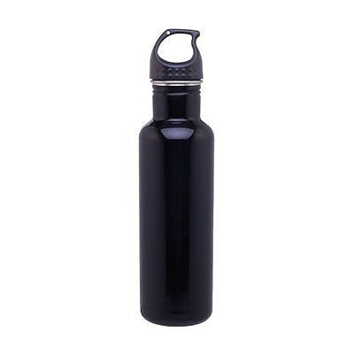 Stainless Steel Water Bottle Canteen - 24oz. Capacity
