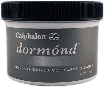 Dormond Hard-Anodized Cookware Cleaner 7-Ounces