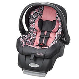 Evenflo Embrace LX Infant Car Seat Penelope