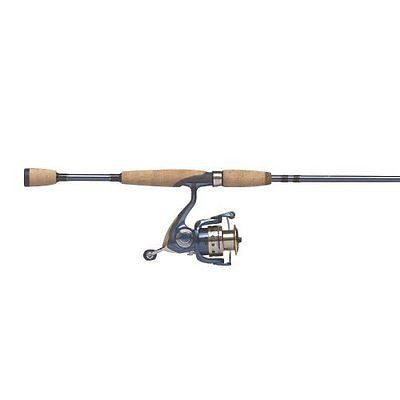 Pflueger President Spinning Reel and Rod Combo, 6.6-Feet, Medium, Right Handed