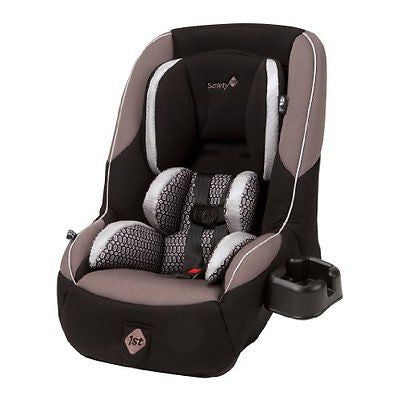 Safety 1st Guide 65 Convertible Car Seat Chambers