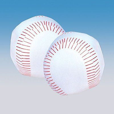 Mini Foam Baseball (One Dozen)
