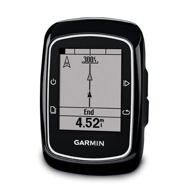 Garmin Edge 200 GPS-Enabled Bike Computer