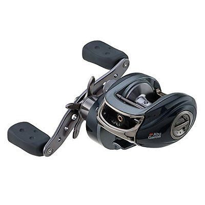 Abu Garcia ORRA Winch Low Profile Reel