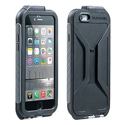Topeak iPhone 6 RideCase Weatherproof Cover w/Mount