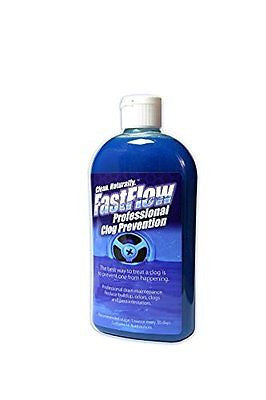 FASTFLOW family friendly, super concentrated eco-friendly 3-in-1 microbial