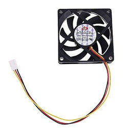 Cpu Cooling Fan 70mm 7015 DC 12V 3Pin