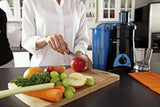 Juice and Blend 2 Go FPSTJE3166-022 Juice Extractor and Personal Blender