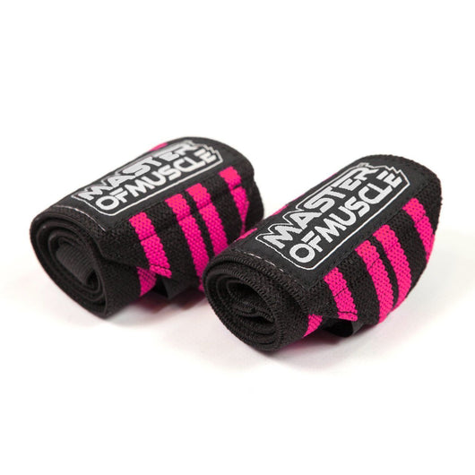 ! Wrist Wraps for Women - 18