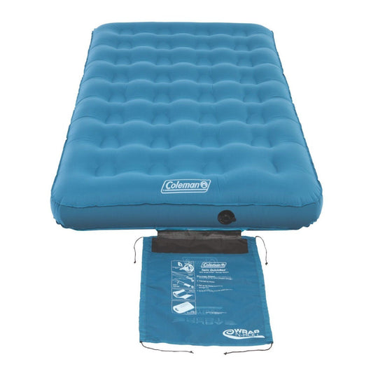 Coleman Durarest Single High Air Mattress