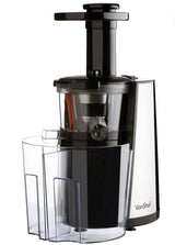 150W Slow Masticating Single Auger Juicer Extractor