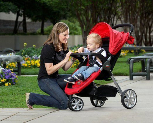 Britax B-Agile Child Tray