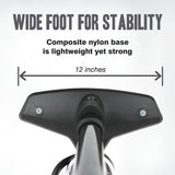 High Performance Bike Floor Pump