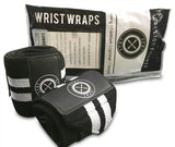 "Wrist Wraps (18"" Heavy Duty) by Spot Lion 