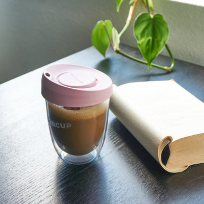 How Are Reusable Takeaway Coffee & Tea Cups Sustainable?