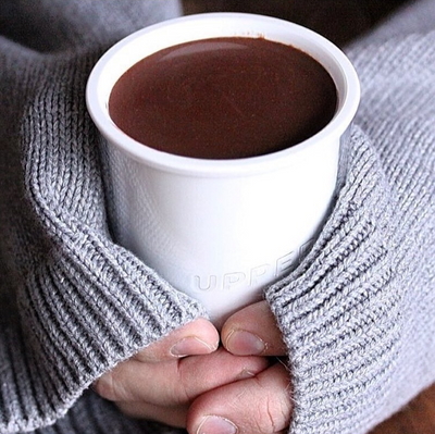 The Power of Hot Chocolate and Other Warm Drinks You Need to Try