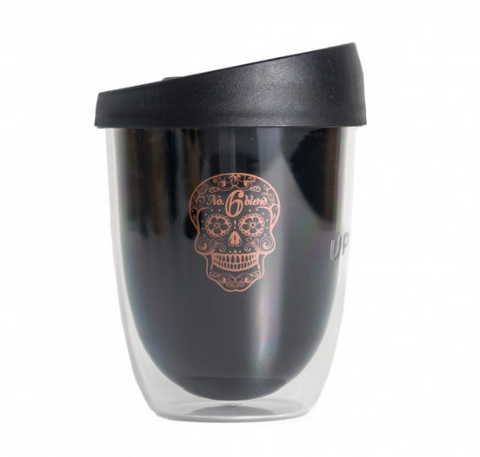 co branded reusable coffee cup