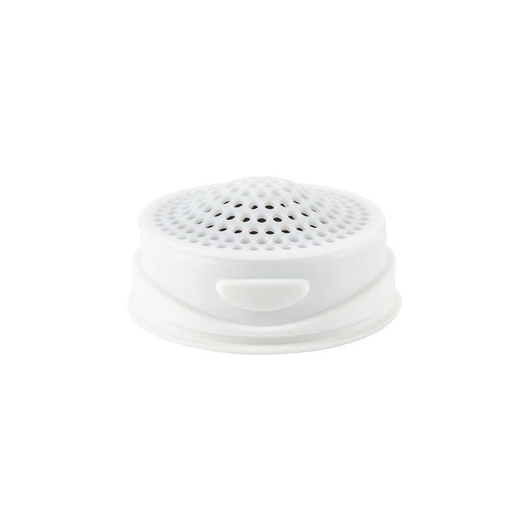 321 Filter Cage white for 321 filter water bottle
