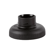 321 Tops water bottle black top