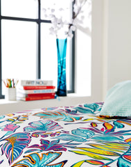 Kingsley Bed Linen