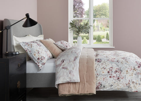 "NEW! - Christy Spanish Range ""Emilie"" Duvet Cover Set"