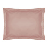 "Belledorm Easy Care ""200 Thread Count"" Polycotton Bed Sheets - Blush Pink"