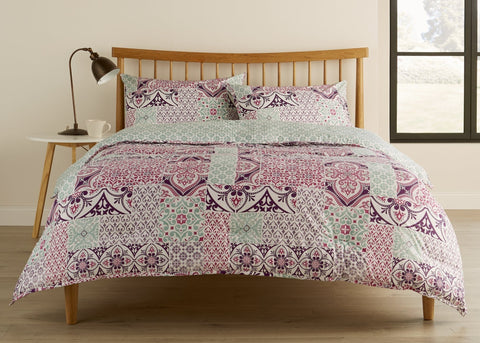 "Kingsley ""Agadir"" Duvet Cover Sets"