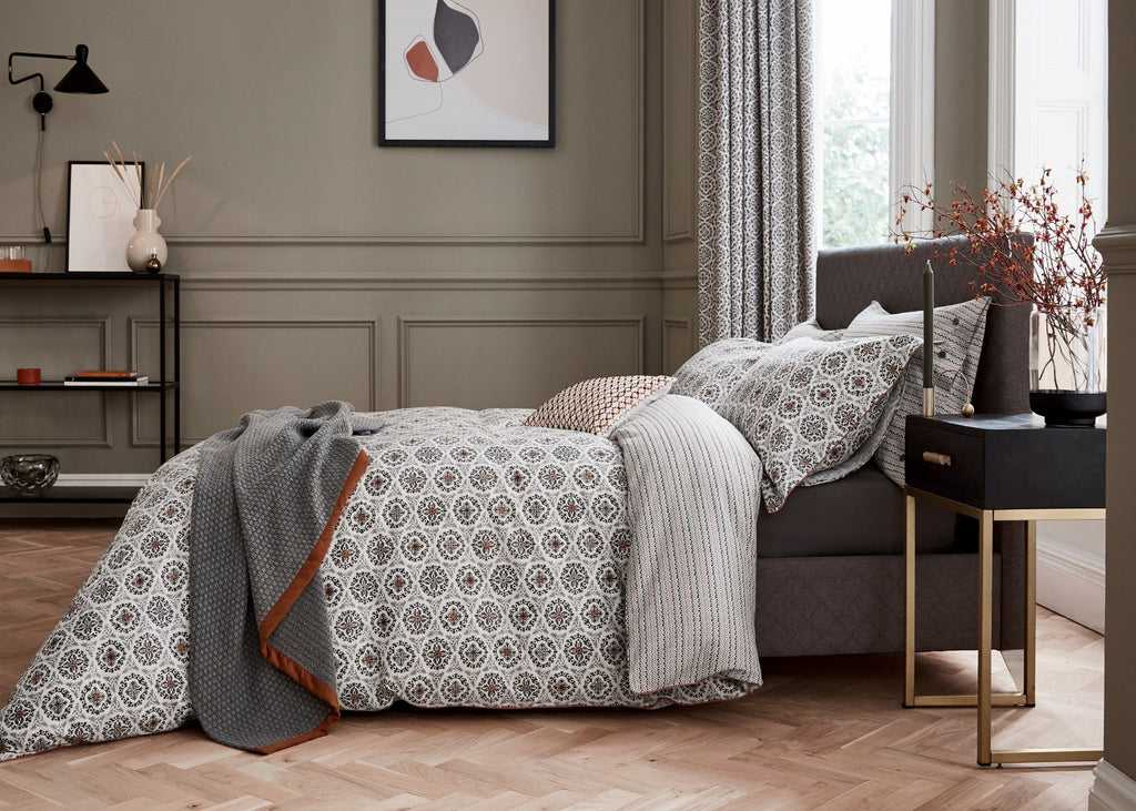 "Bedeck of Belfast ""Alani"" Duvet Cover Sets"