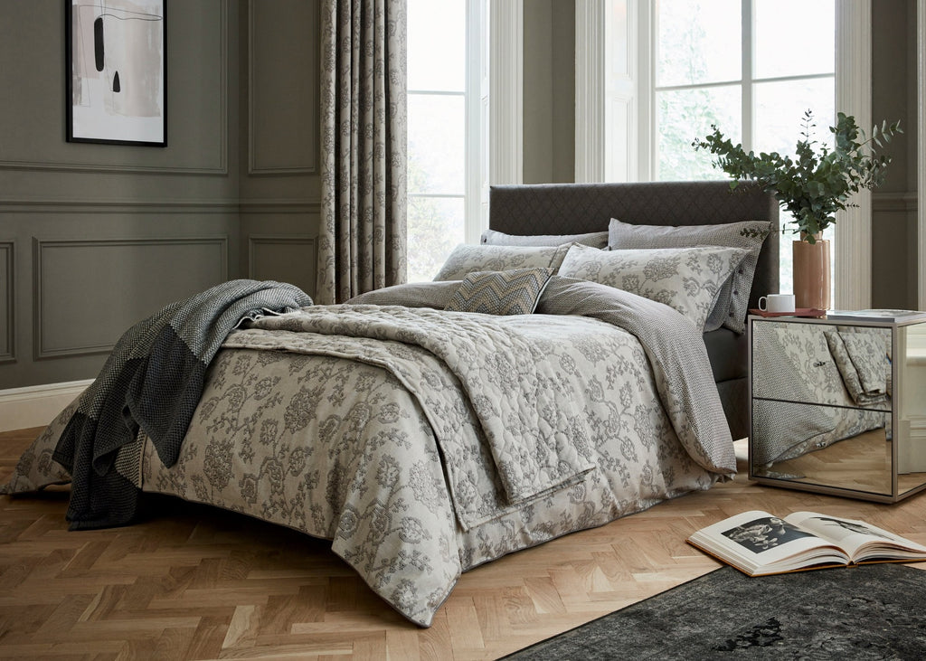 "Bedeck of Belfast ""Canna"" Duvet Cover Sets"
