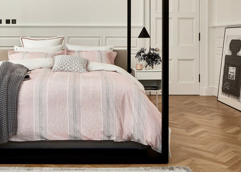 "Bedeck of Belfast ""Kala"" Duvet Cover Sets"