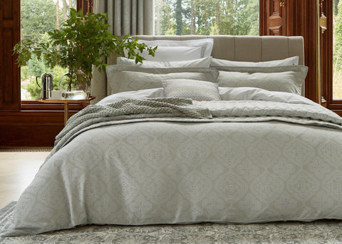 "Bedeck of Belfast ""Ravi"" Duvet Cover Sets"